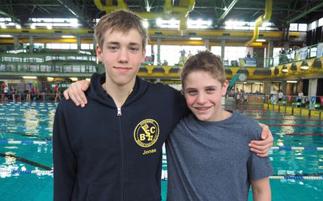 Bremer Landesmeisterschaften