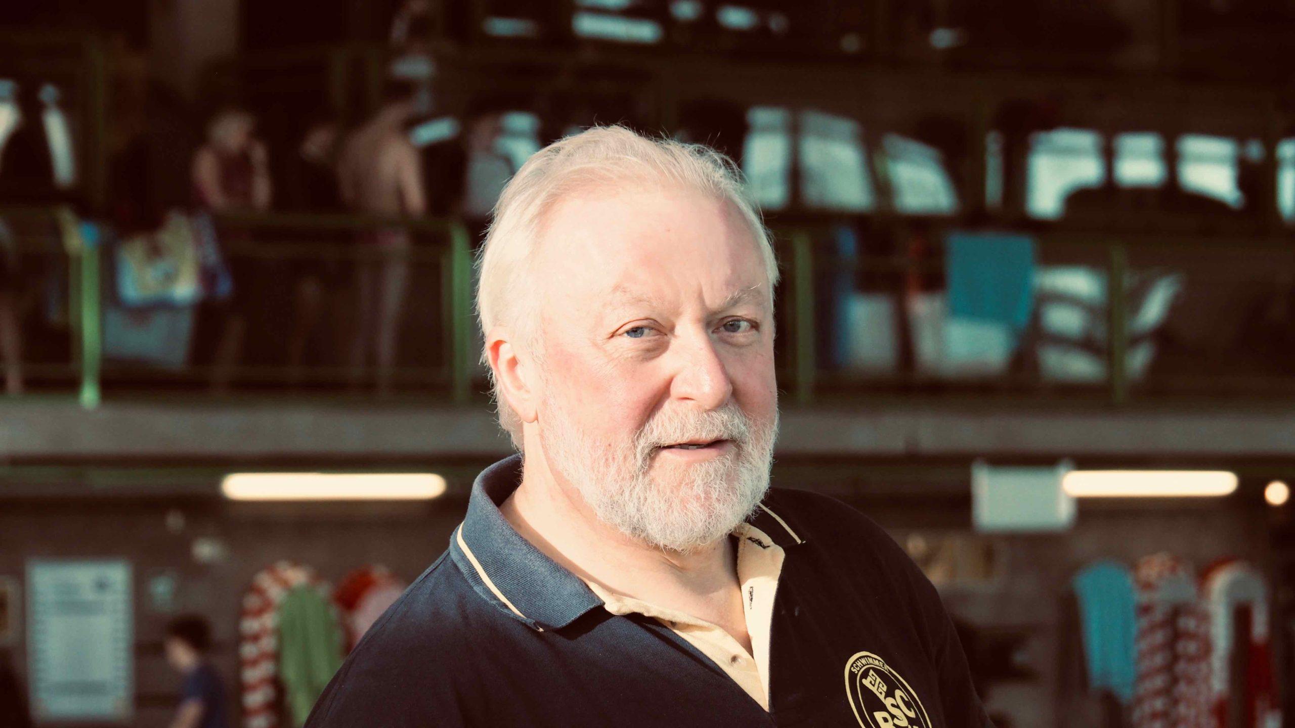 Wilfried Meier-Hansen