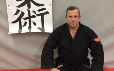 Neu: Jiu-Jitsu ab 28.11. in Bremen / Hastedt