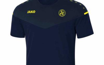 Vereinskleidung jetzt online bestellbar