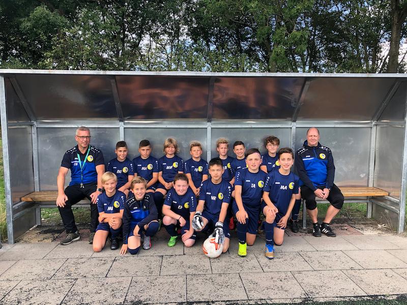 Testspiel BSC-Hastedt-TSV Grolland