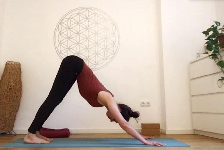 Yoga zum Ausprobieren, Start am 01.07.
