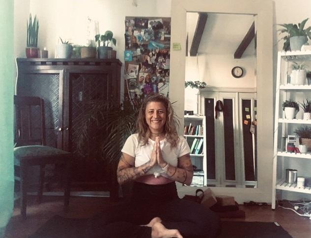 Yoga zum Ausprobieren, Start am 29.10.